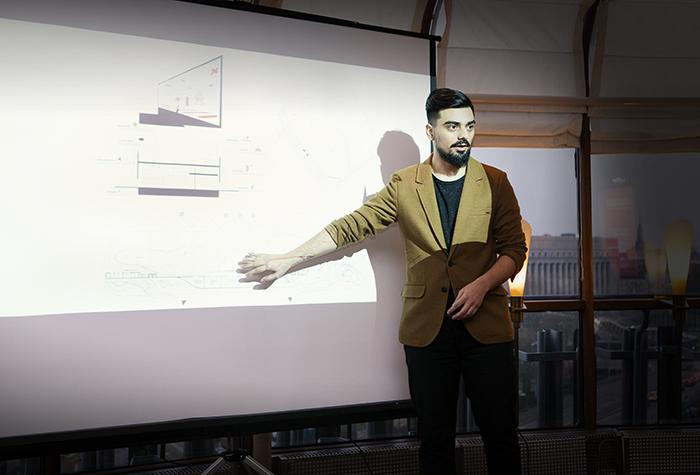 Proiect centru logistic - arhitecti romani - Designist (1)