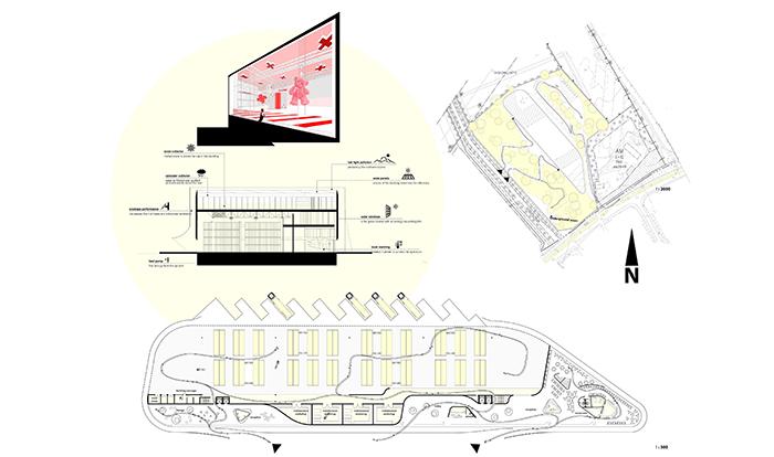 Proiect centru logistic - arhitecti romani - Designist (6)