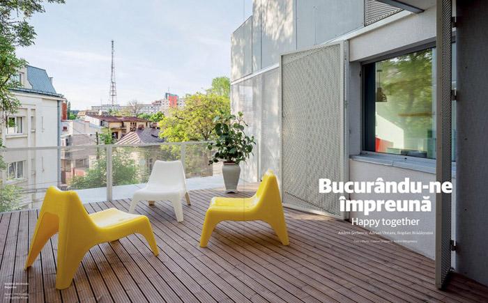 10ADN Birou de arhitectura - Designist