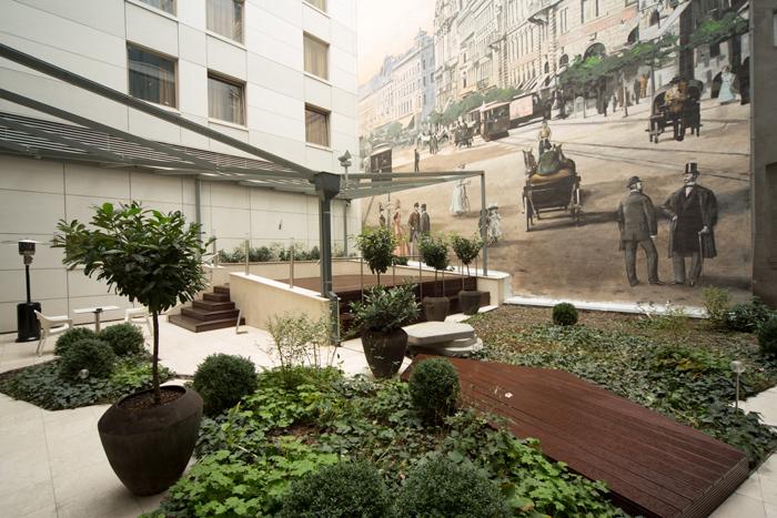 11Continental Hotel Budapest - Designist