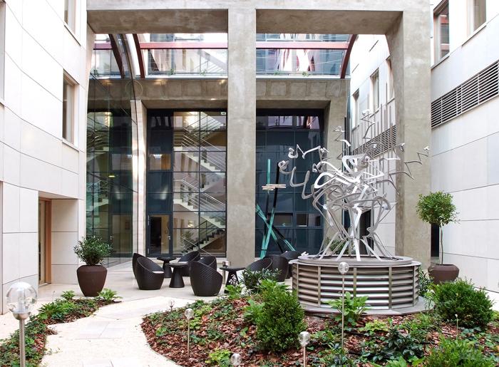 12Continental Hotel Budapest - Designist