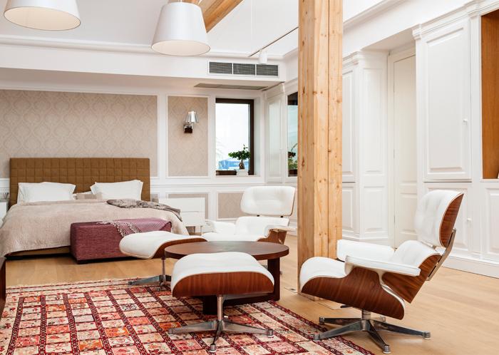 12Vila de design - Bucuresti - Designist