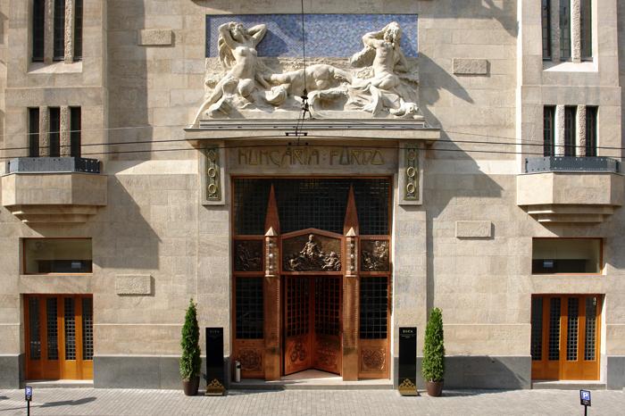 16Continental Hotel Budapest - Designist