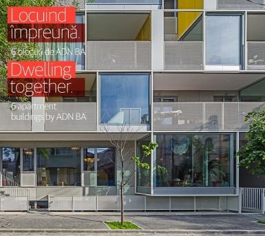 1ADN Birou de arhitectura - Designist