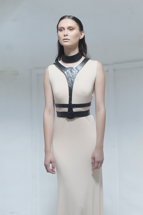 1Designeri romani la London Fashion Week - Designist