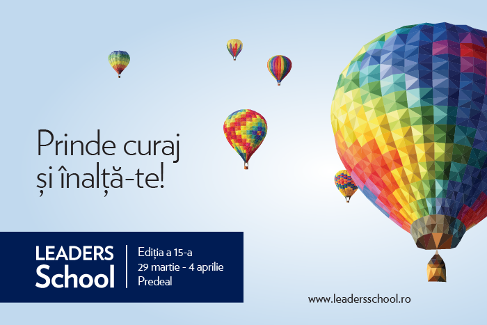 1Vizual Leaders School - Designist
