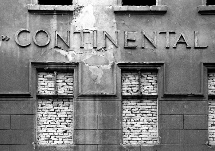20Continental Hotel Budapest - Designist
