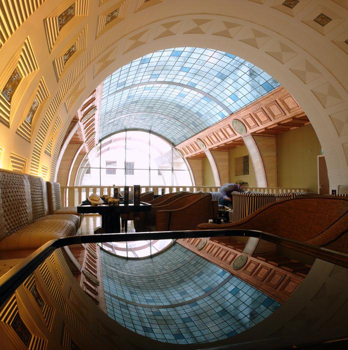 23Continental Hotel Budapest - Designist