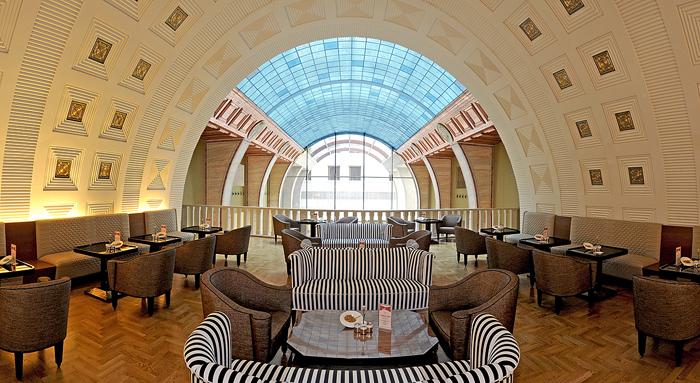 24Continental Hotel Budapest - Designist