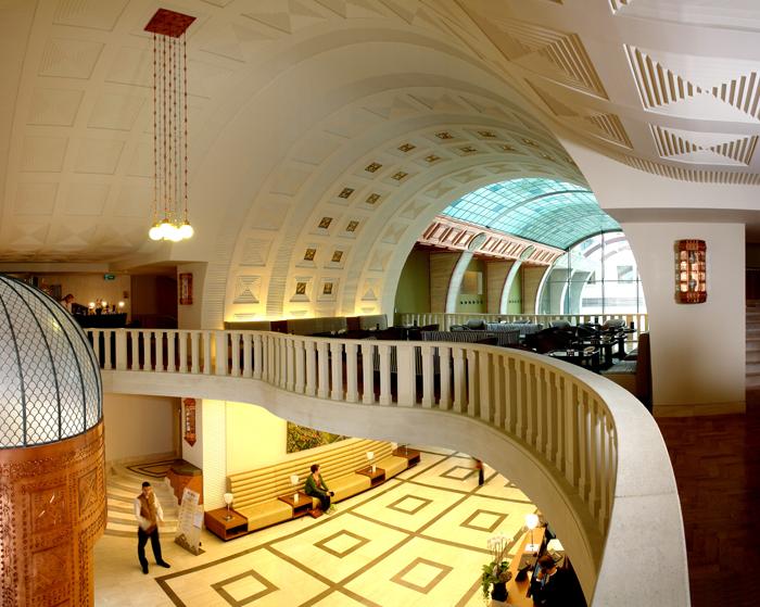 26Continental Hotel Budapest - Designist