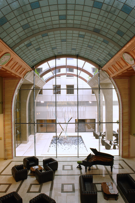 27Continental Hotel Budapest - Designist