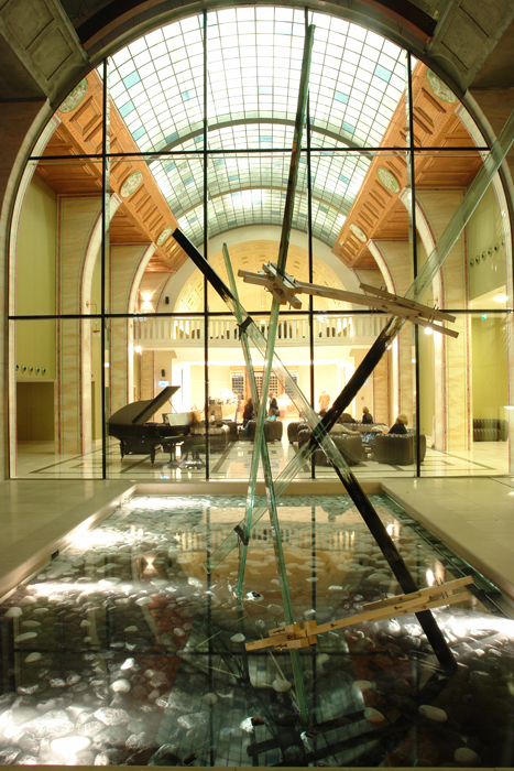 28Continental Hotel Budapest - Designist