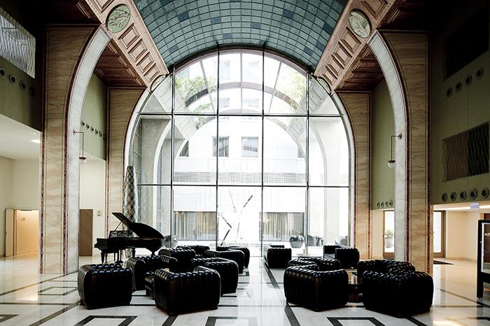 29Continental Hotel Budapest - Designist