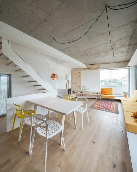 2ADN Birou de arhitectura - Designist