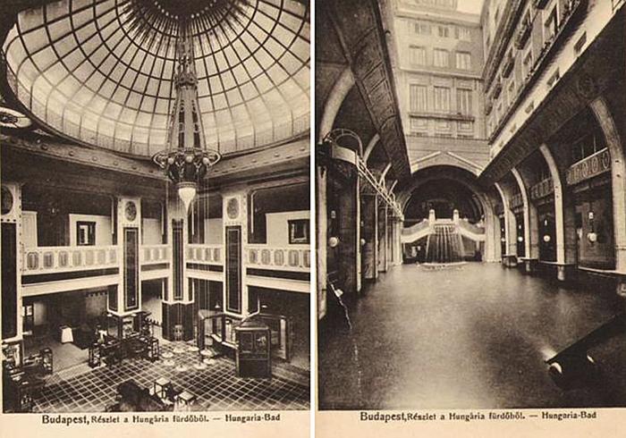 2Continental Hotel Budapest - Designist