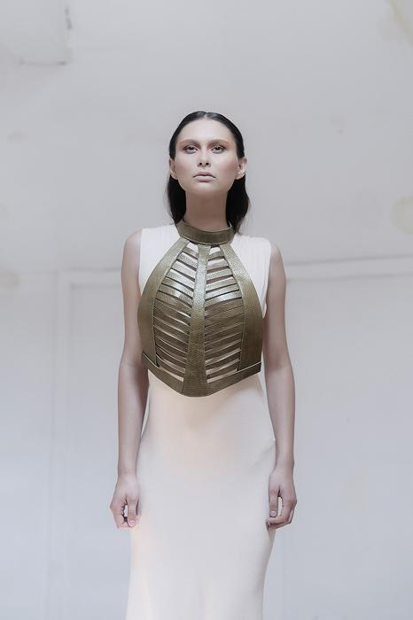 2Designeri romani la London Fashion Week - Designist
