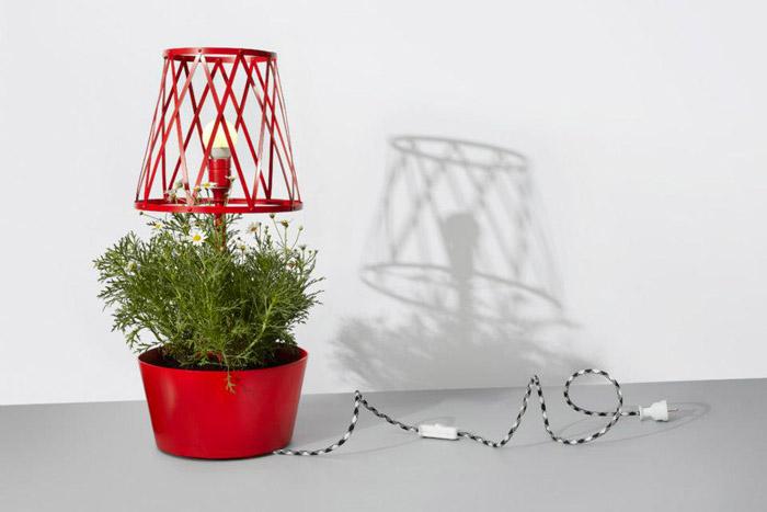 2Greenlamp - design polonez- Designist