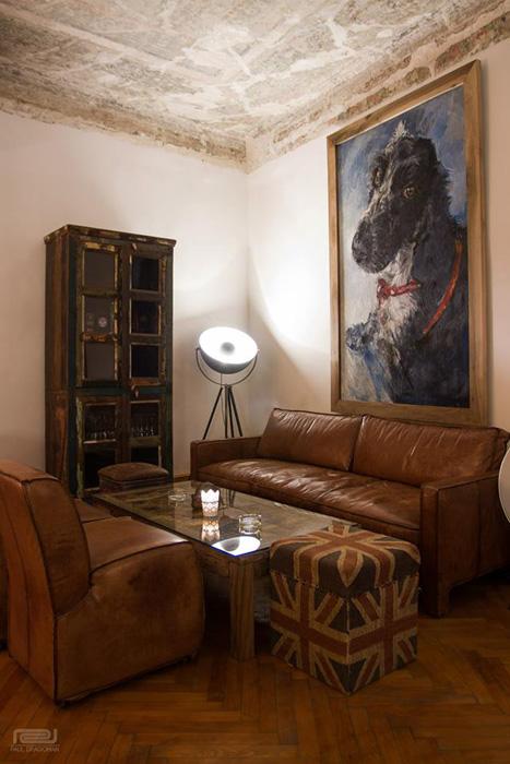 2Lilis Cafe - Sibiu - Designist
