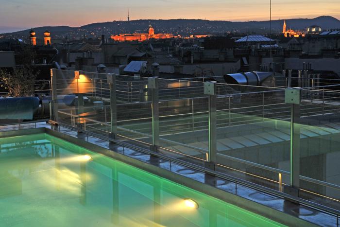 30Continental Hotel Budapest - Designist