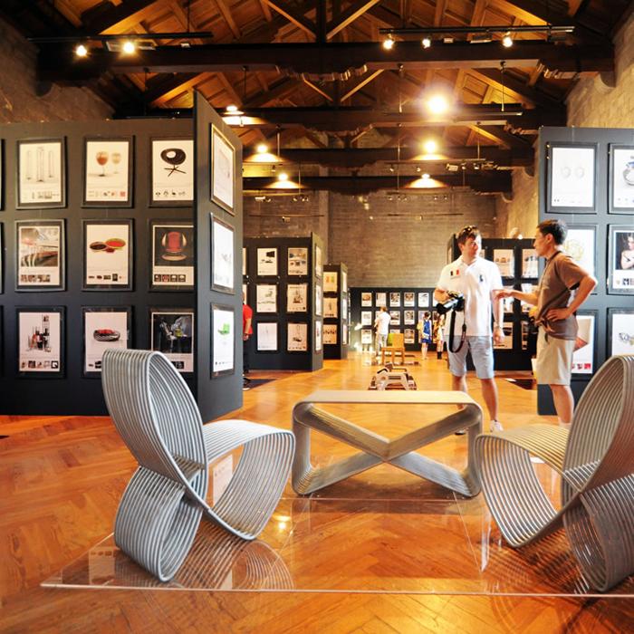 5ADesiegn Award 2015 - Designist
