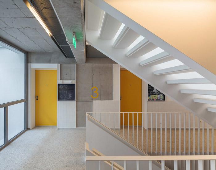 6ADN Birou de arhitectura - Designist