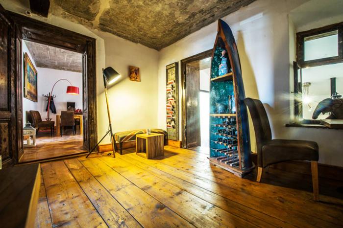 6Lilis Cafe - Sibiu - Designist