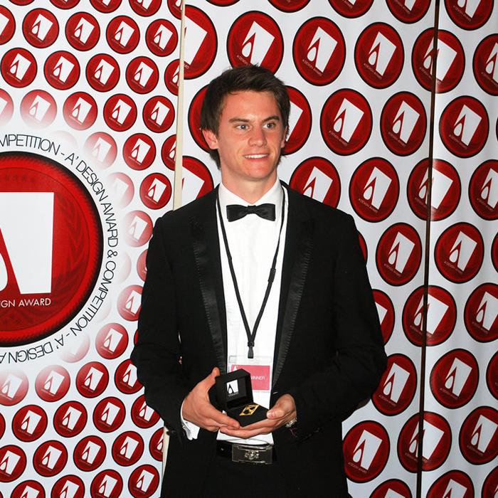 8ADesiegn Award 2015 - Designist