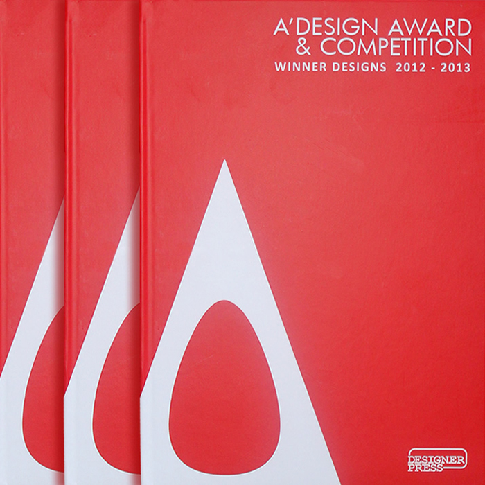 9ADesiegn Award 2015 - Designist