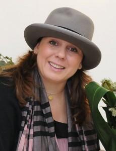 Rucsandra Popescu - Designist