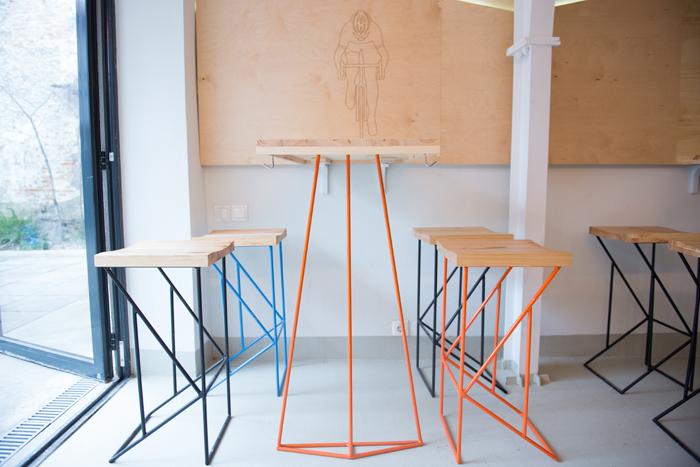 12Atelier Pinion - Designist