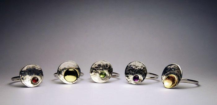 19Contemporia - bijuterie contemporana - Designist