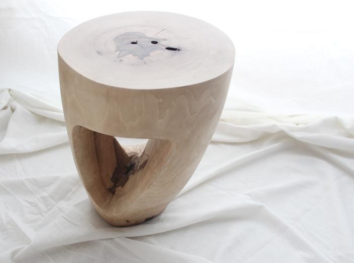 1Beniamin Zagrean - mobilier sculptural - Designist