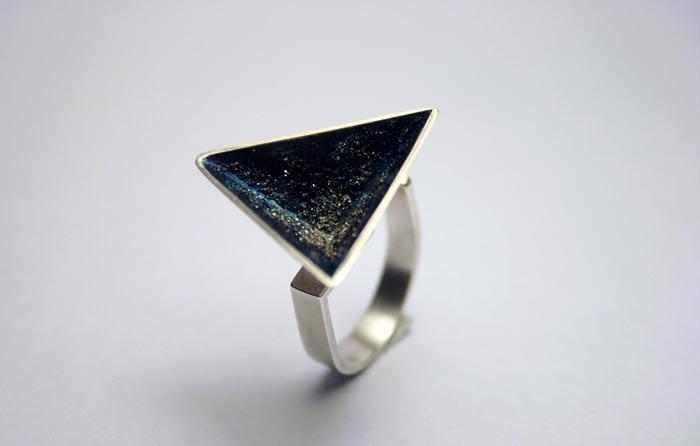 5Contemporia - bijuterie contemporana - Designist