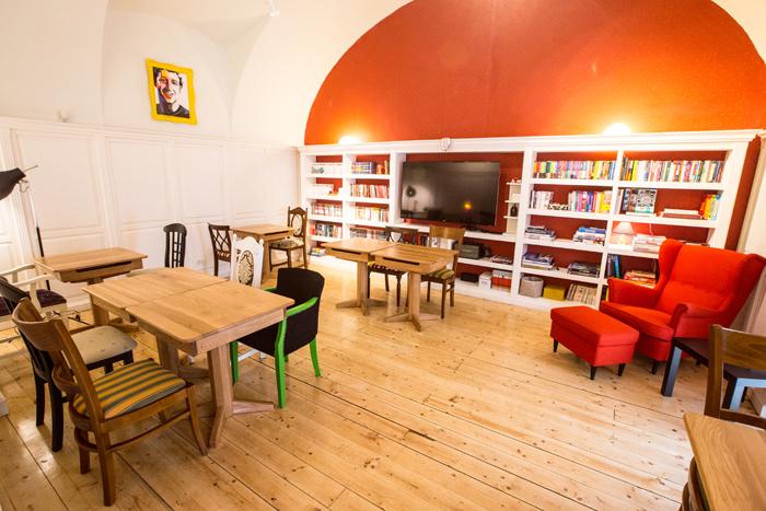 11Alt Club - Timisoara - Designist