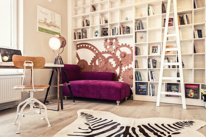 12Apartament Timisoara - Ezzo Design - Designist