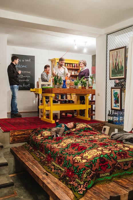 13Art Apartment - Cluj - Designist