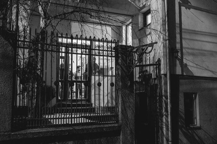 14Art Apartment - Cluj - Designist