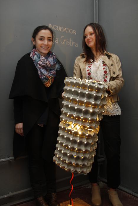 15Design reciclat - Clubul Creatorilor - Designist