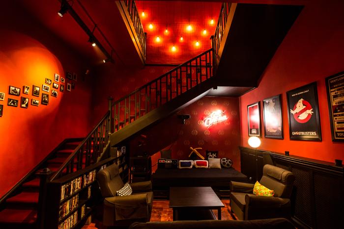 18Alt Club - Timisoara - Designist