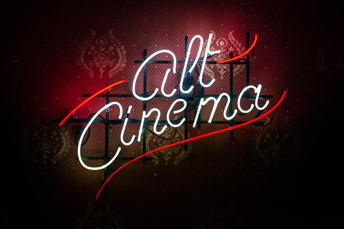 1Alt Club - Timisoara - Designist
