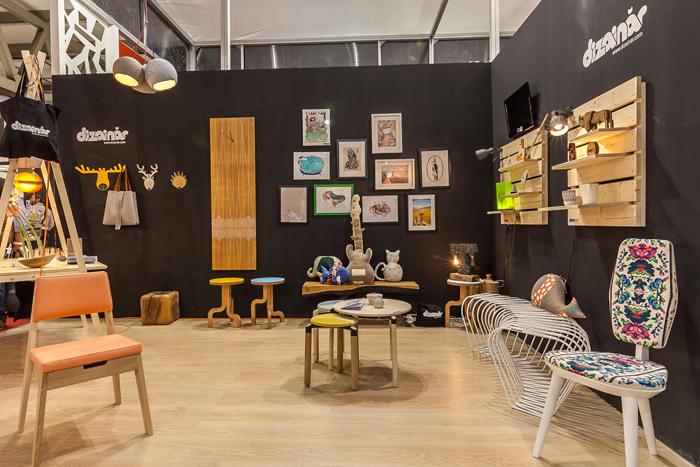 1Designeri romani - Milan Design Week - Designist