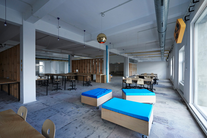 1NOD Makerspace - Designist