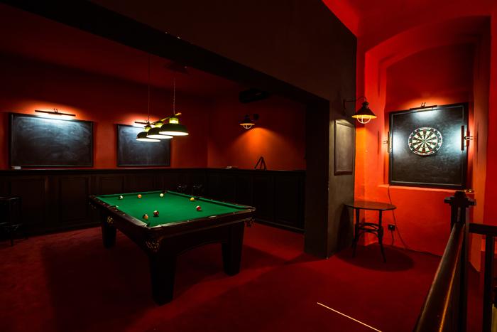 20Alt Club - Timisoara - Designist