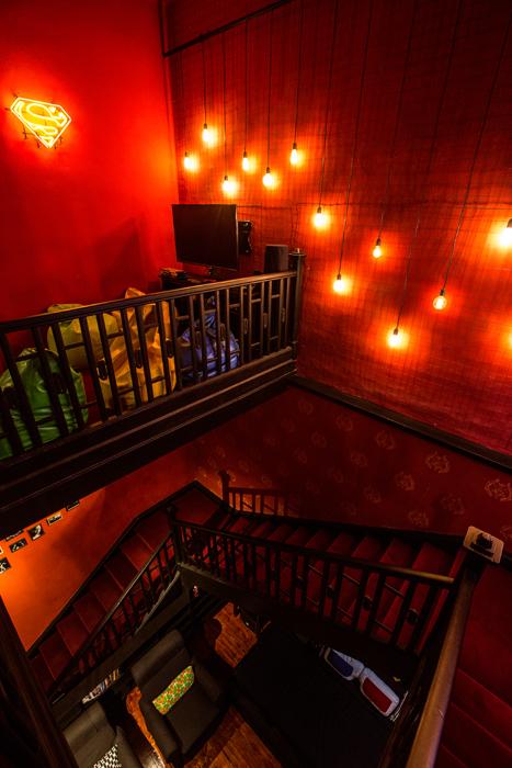 22Alt Club - Timisoara - Designist