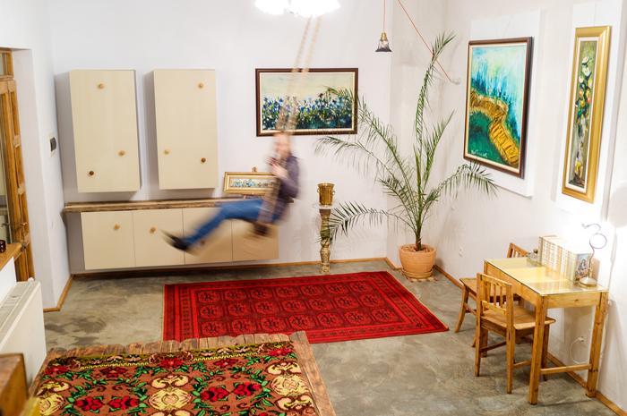 2Art Apartment - Cluj - Designist