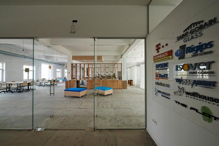 2NOD Makerspace - Designist