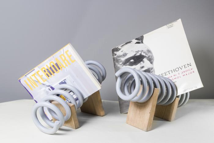 34Design reciclat - Clubul Creatorilor - Designist