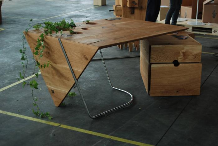 4Designeri romani - Milan Design Week - Designist