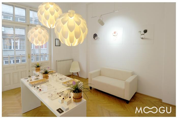 4Moogu Jewelry - Designist