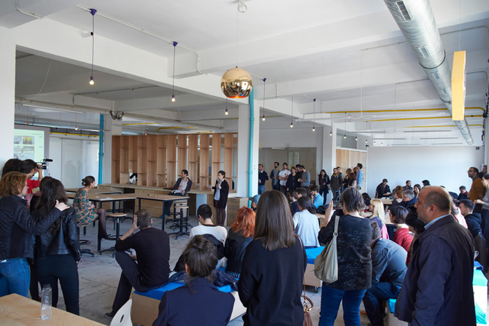 4NOD Makerspace - Designist